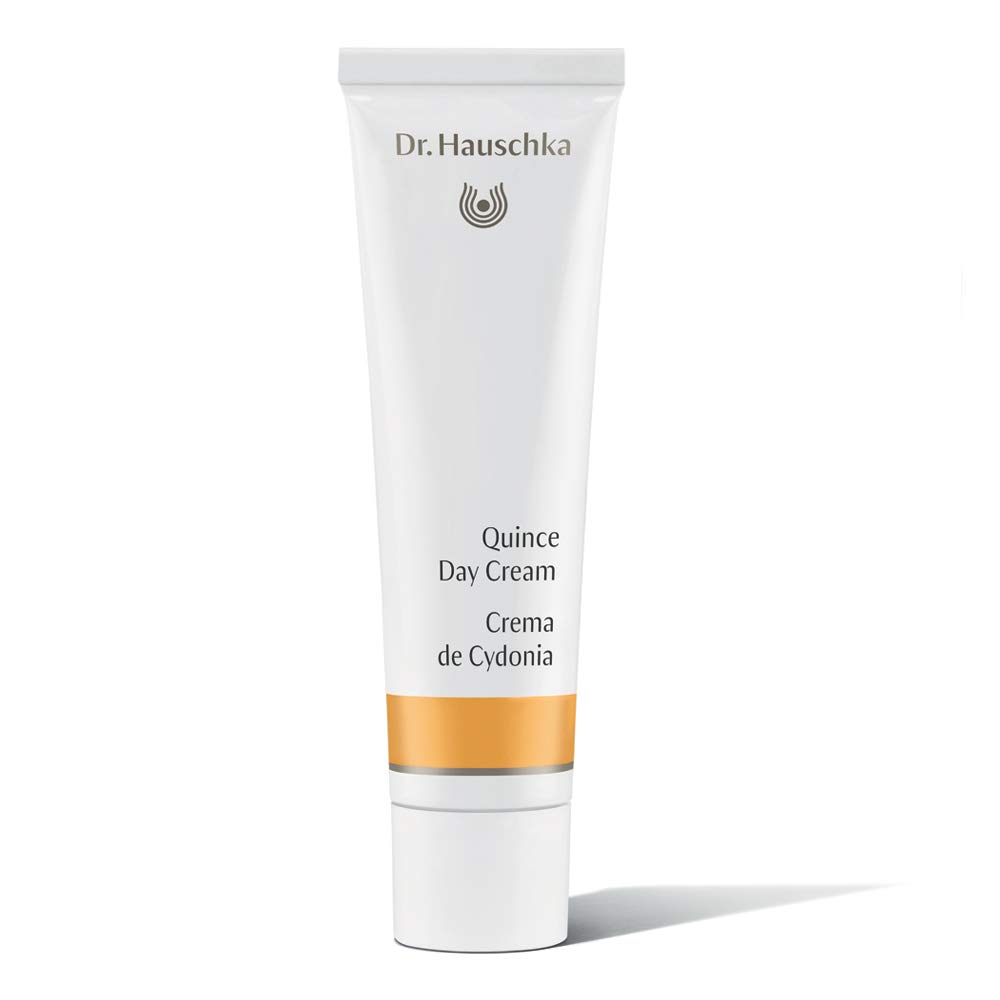 Dr. Hauschka Quince Day Cream, Refreshes and Protects, 1.0 fl oz