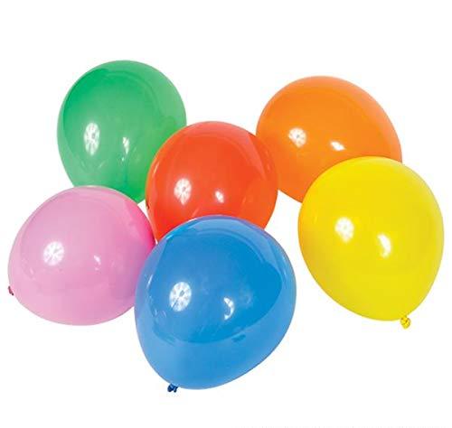 DollarItemDirect 6'' Dart Balloon, Case of 25