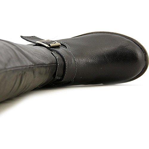 American Rag Kvinnor Ikey 2 Klänning Boots Svart