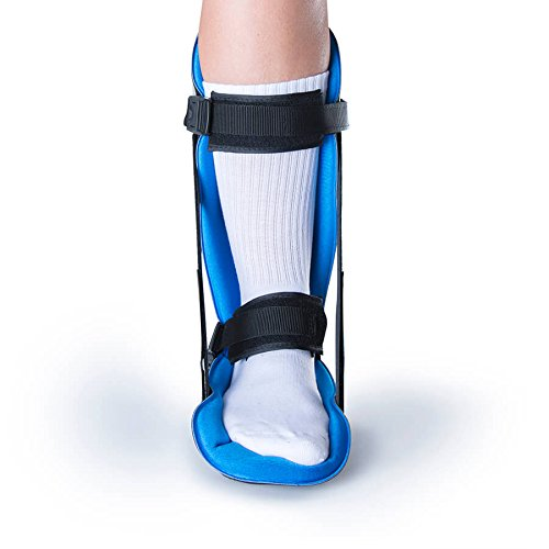 Form Fit Night Splint Size: Large, Style: Slip-Resistant Tread