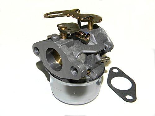 Genuine Tecumseh 632378A Carburetor Fits H35 HSK40 Toro 632378 OEM