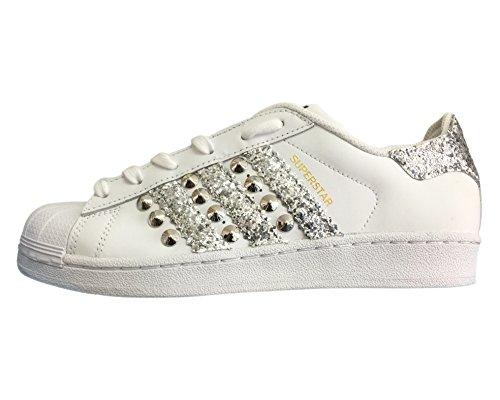 2adidas con glitter scarpe
