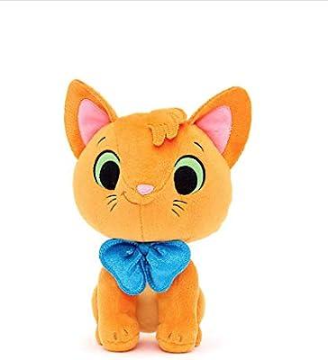 Disney Toulouse Pequeño Peluche Furrytale Friends 22cm - Los ...