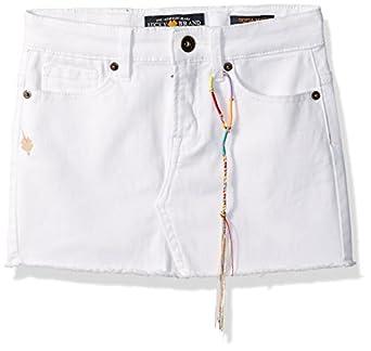 lucky brand sofia denim skirt clothing