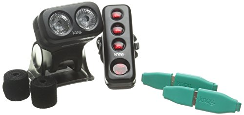 Knog Blinder Road 250 Bike Light Twin Pack