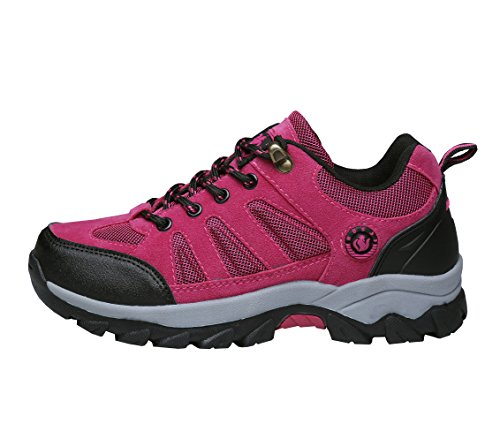 Laufschuhe Sports Damen A Wanderstiefel Herren Walkingschuhe Traillaufschuhe Rosa Ben Wanderhalbschuhe 0qOUxTd