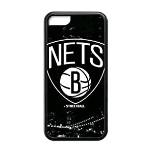diy phone caseBrooklyn Nets Logo Theme Back TPU Case for ipod touch 4 (Laser Technology)-by Al...diy phone case
