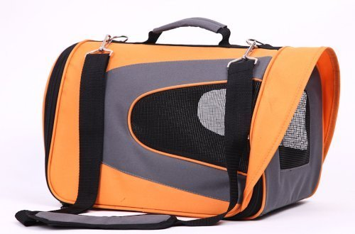 Costdot 5044S Airline Approved Dog Travel Carrier Pet Tote