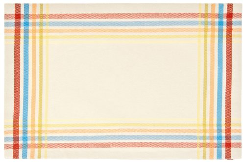 (Fiesta Plaid Placemat No Size)