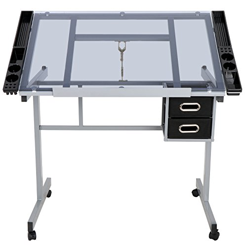Highest Rated Drafting Tables