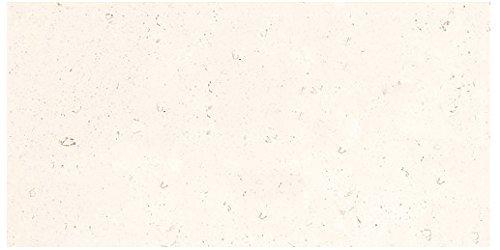 Dal-Tile L34012241U Limestone Tile BLAVET Blanc HONED x 5 1/4