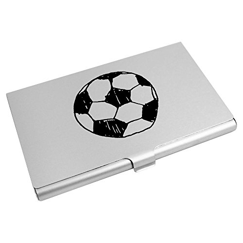 Card Wallet Football' Holder Azeeda Credit 'Sports Business Card CH00010582 wBqTStxS