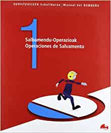 MANUAL DEL BOMBERO (PACK 5 CARPETAS): VV.AA.: 9788461516384: Amazon