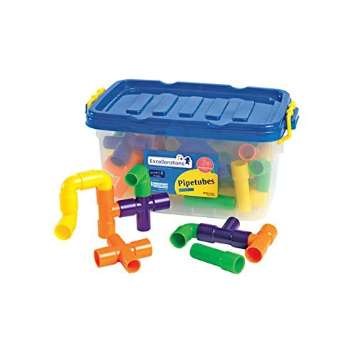 Excellerations Pipetubes - 80 Pieces (Item # PIPETUBES)