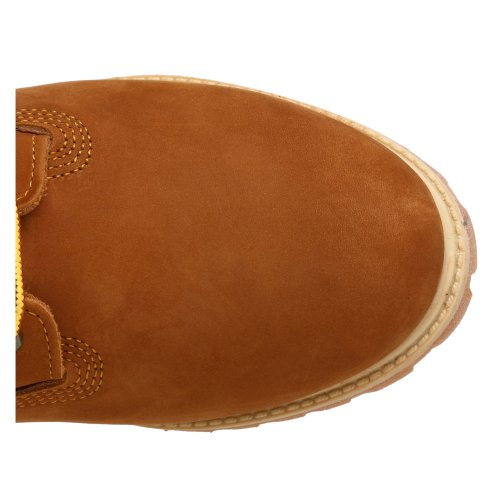 De Cuero inch Waterproof Marrón Botas 6 Hombre Rust Premium Impermeables Timberland Xw5pYq
