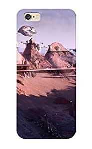 026d562982 Cover Case - Cityscapes Futuristic Science Fiction Artwork Protective Case Compatibel With Iphone 5c