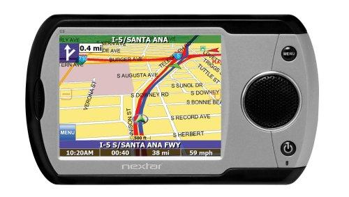 Nextar C3 3 5 Inch Portable Gps Navigator