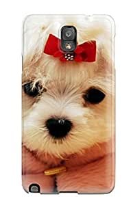 Hot Tpu Cover Case For Galaxy/ Note 3 Case Cover Skin - Cute Animal Pictures by icecream design