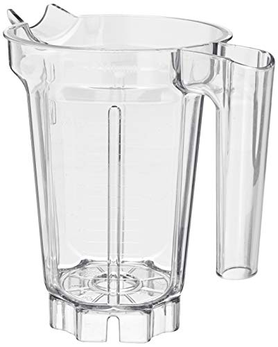 Vitamix 15643 Blender Container, 32 oz, Clear