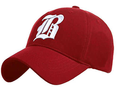 B béisbol hombre de red white para Gorra 4sold g78EZ6qYW