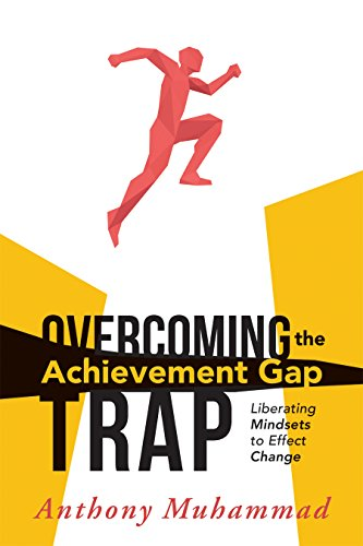Overcoming Achievement Gap Trap Liberating ebook product image