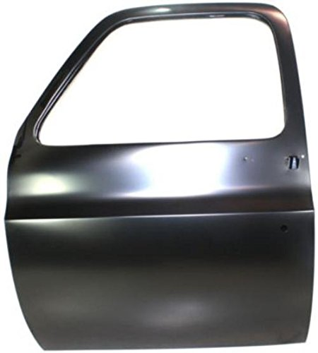 K2500 Gmc Door Shell (Crash Parts Plus Door Shell for Chevy Blazer, C30, K5 Pickup, R10, Suburban, GMC Jimmy)