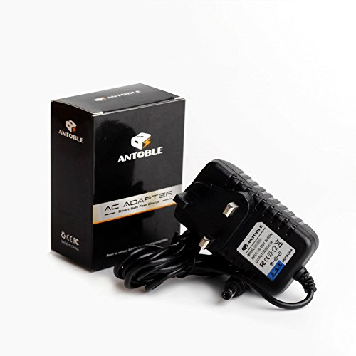 9V AC Adapter Charger for Brother P-Touch H-105, 1000, 1005, 1010, 1080, 1090 Label Printer Power Supply
