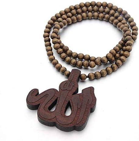 collier perle islam