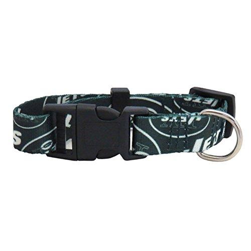 NFL New York Jets Team Pet Collar, Medium