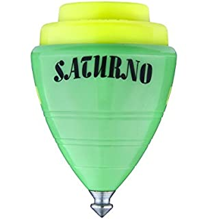 trompos space Trompo Saturno Fija Verde