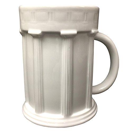 ture Mug (Greek Mug)