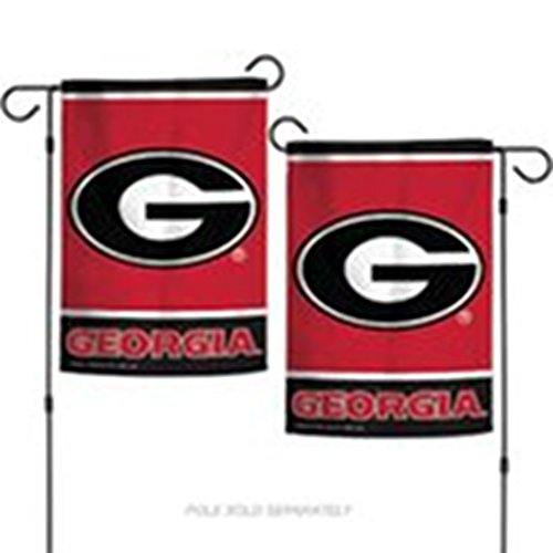 (Wincraft NCAA Georgia Bulldogs 12.5