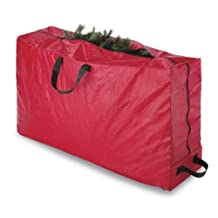 Whitmor 6129-3507 Christmas Storage Collection Christmas Tree Bag with Wheels by Whitmor