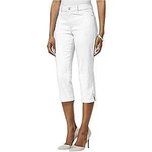 Women's Novelty Ariel Crop Jeans
