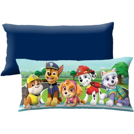 Nickelodeon's Paw Patrol ''Puppy Pals' Body Pillow by Nickelodeon