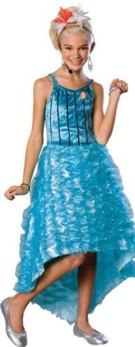 [High School Musical Deluxe Sharpay Costume (Medium)] (Highschool Halloween Costumes)