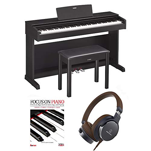 yamaha ydp143 customer reviews prices specs and alternatives. Black Bedroom Furniture Sets. Home Design Ideas
