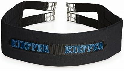Kieffer Sattelgurt Ohne Elastic Cotton Line 161 Langgurt