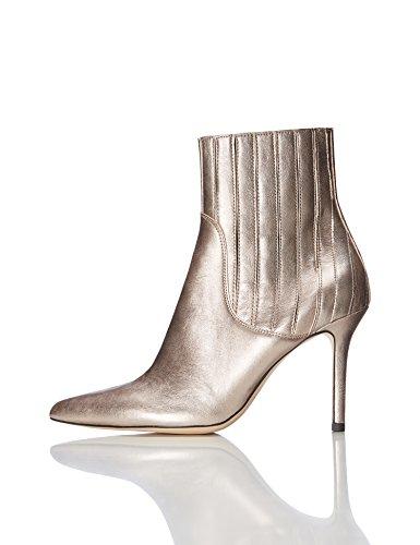 Absatz FIND mit Damen Absatz FIND mit FIND Damen Stiefel Stiefel z6CUz