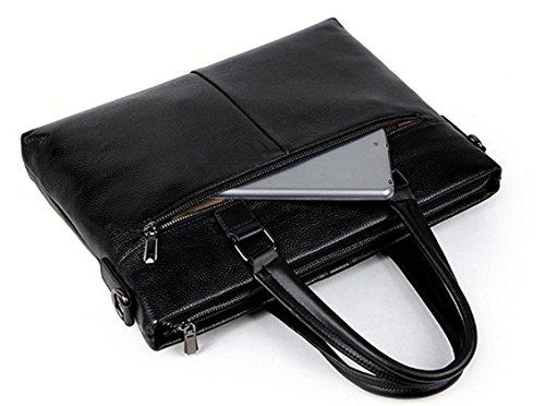 style Or Oruil Maletín negro C Black 017 A qwqZ6XErU