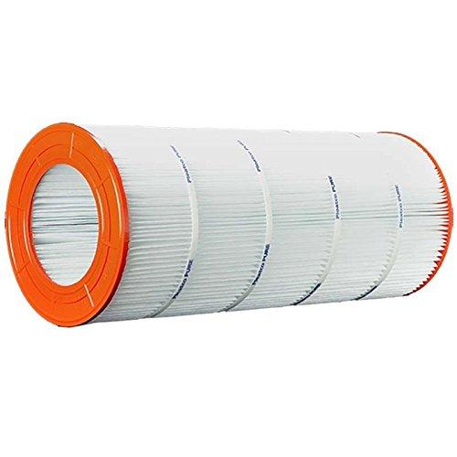 Filter Pool Cartridge (Pleatco PAP100-4 Replacement Cartridge for Predator 100 - Pentair Clean and Clear 100, 1 Cartridge)