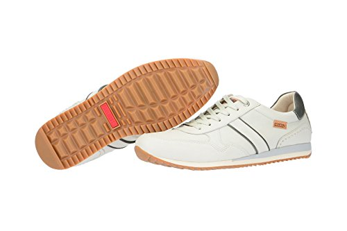 Pikolinos Herrenschuhe - Sneakers - Halbschuhe Liverpool Weiß
