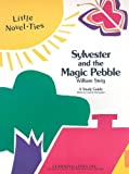 Sylvester and the Magic Pebble, Garrett Christopher, 0881225959