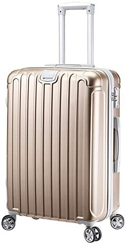 NEWCOM Luggage 20 inch Carry On Hard Sell