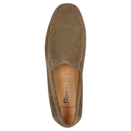 Sioux Mænd Gion-xl Moccasin Beige jfVbOo8ep