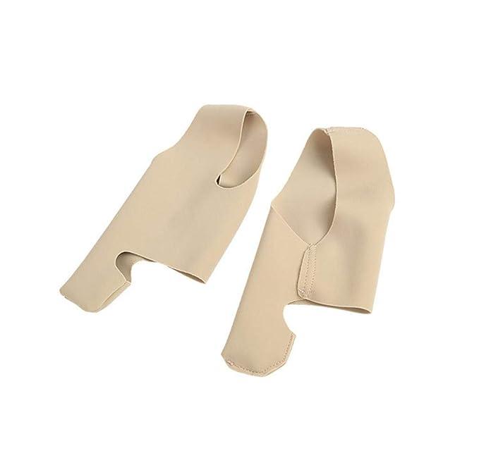 Manco Luella Corrector de juanetes para Alisar los Dedos del pie ...