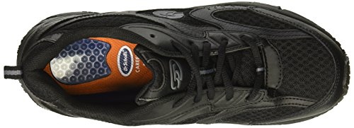 Dr. Scholl's Shoes Women's Gesture Food Service Shoe, Black, 8 W US by Dr. Scholl's Shoes (Image #8)