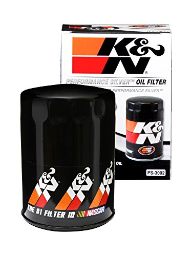 K&N PS-3002 Pro Series Oil Filter