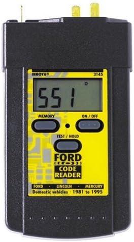 Lincoln Equus 3145 Digital Code Reader OBDI for Ford Mercury