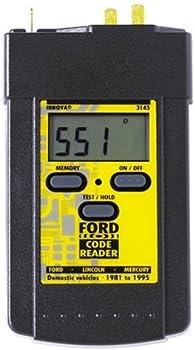 INNOVA 3145 Ford Digital OBD1 Scan Tool